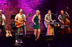 THE-WALK-OF-FAME `Stars &  Sternchen´ Konzert